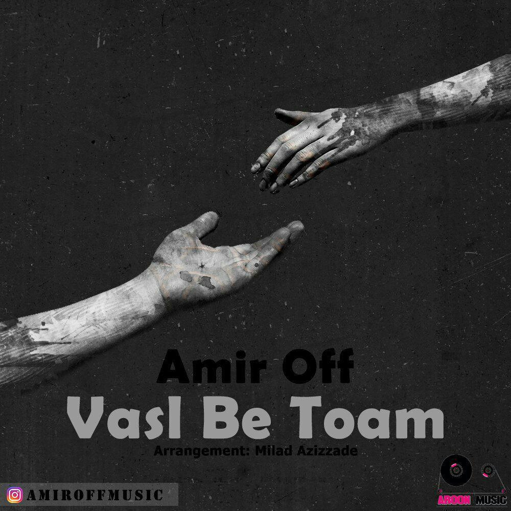 Amir Off – Vasl Be Toam