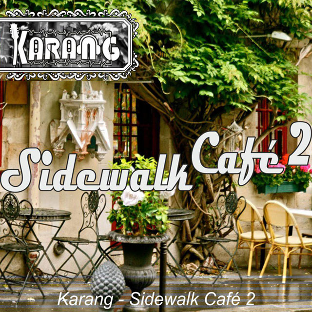 Karang – Sidewalk Cafe 2