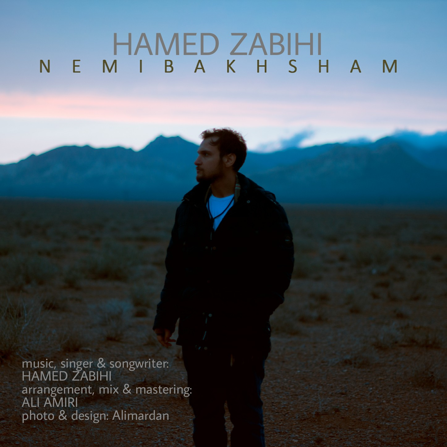 Hamed Zabihi – Nemibakhsham