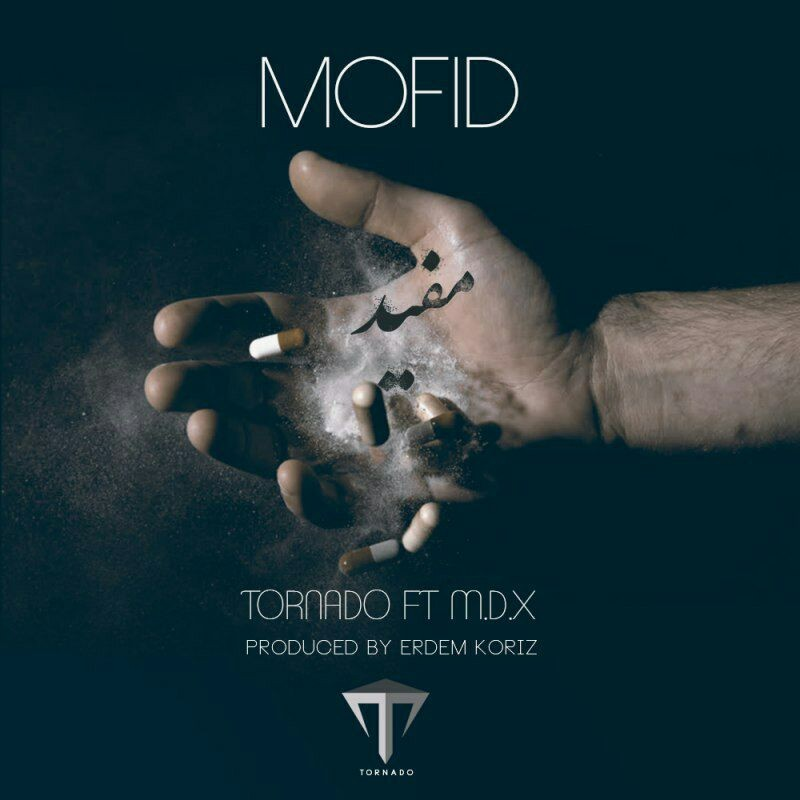 Tornado – Mofid (Ft MDX)