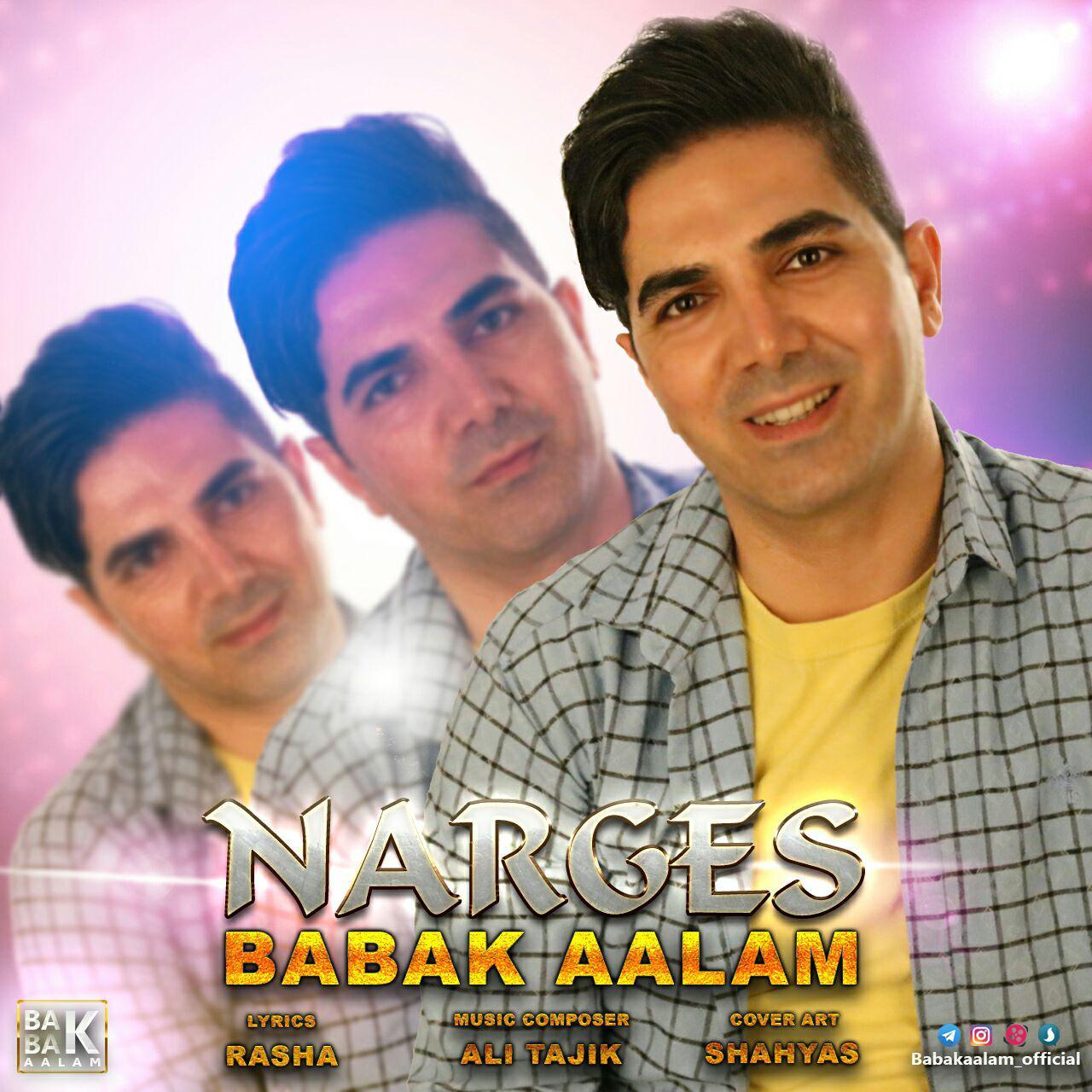 Babak Aalam – Narges