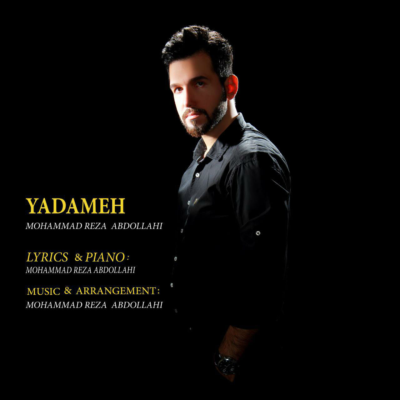 Mohammad Reza Abdollahi – Yadameh