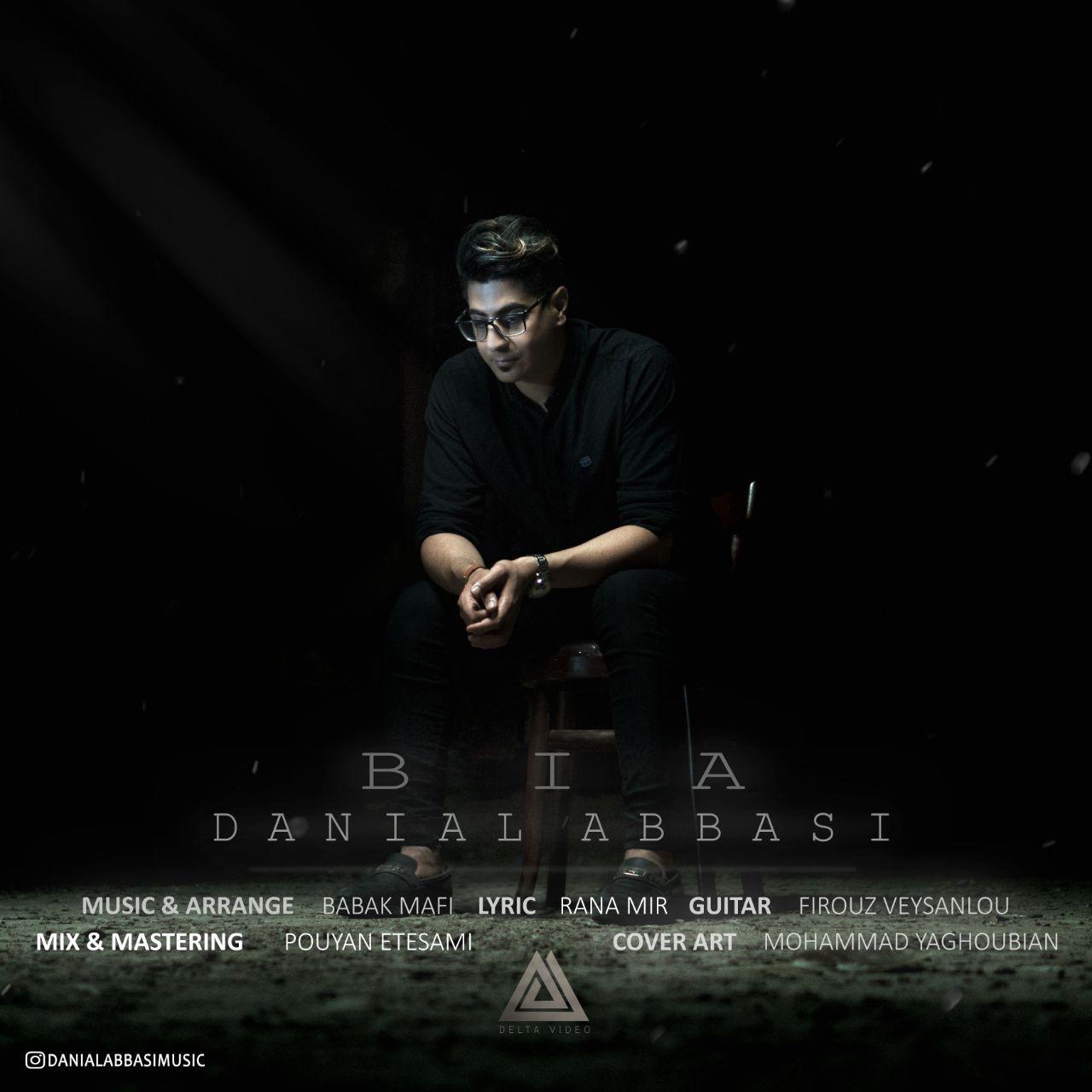 Danial Abbasi – Bia