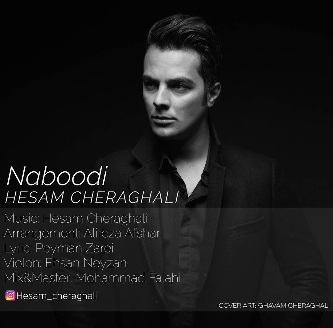 Hesam Cheraghali – Naboodi
