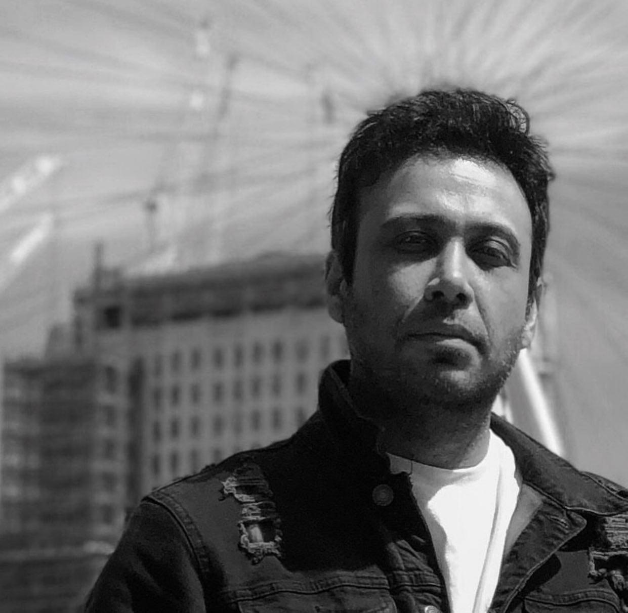 Mohsen Chavoshi – Banooye Emarat