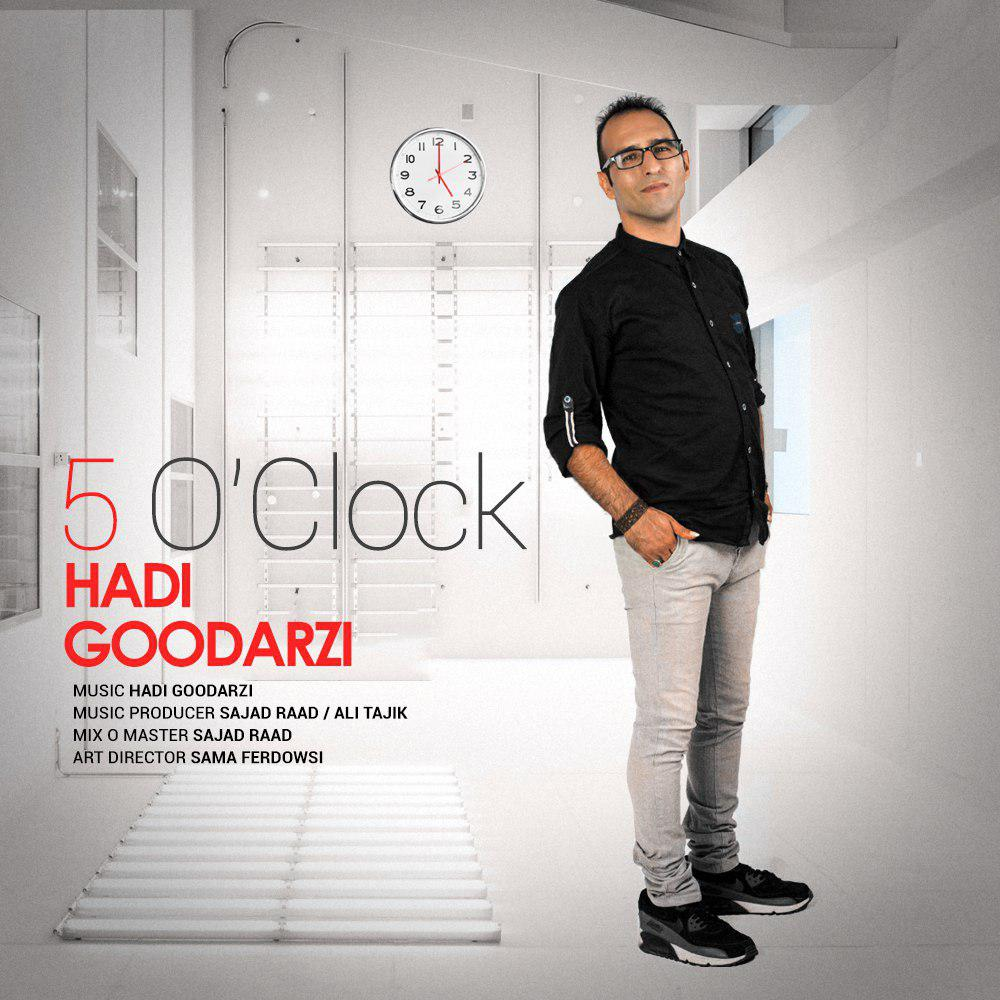 Hadi Goodarzi – 5 O Clock