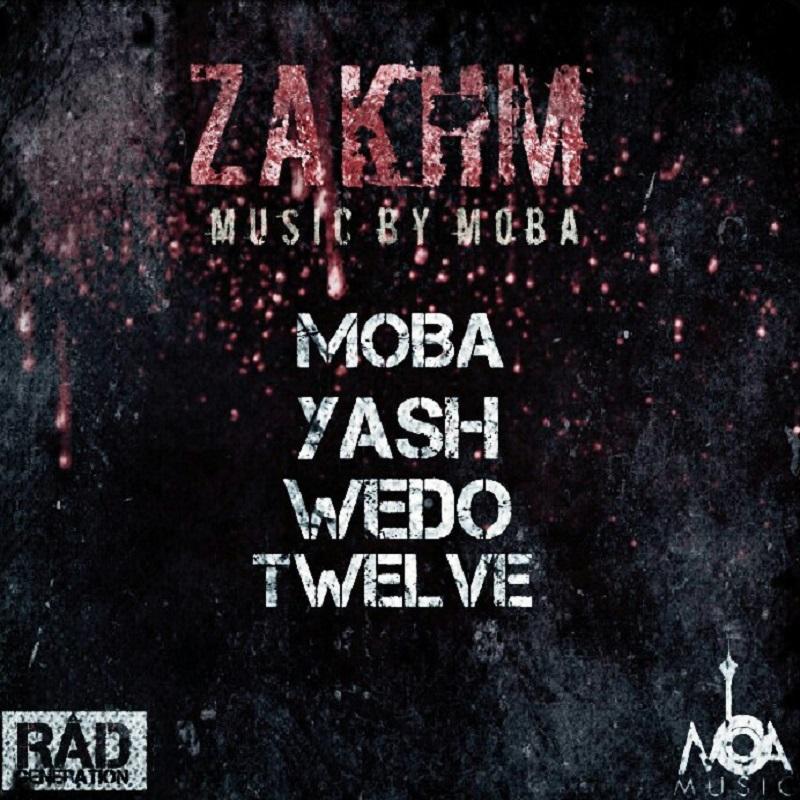 Rad Company – Zakhm