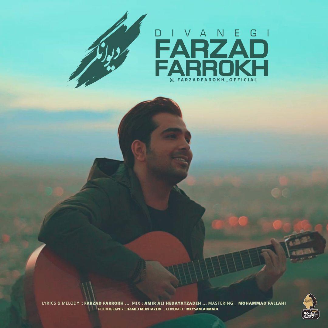 Farzad Farokh – Divanegi