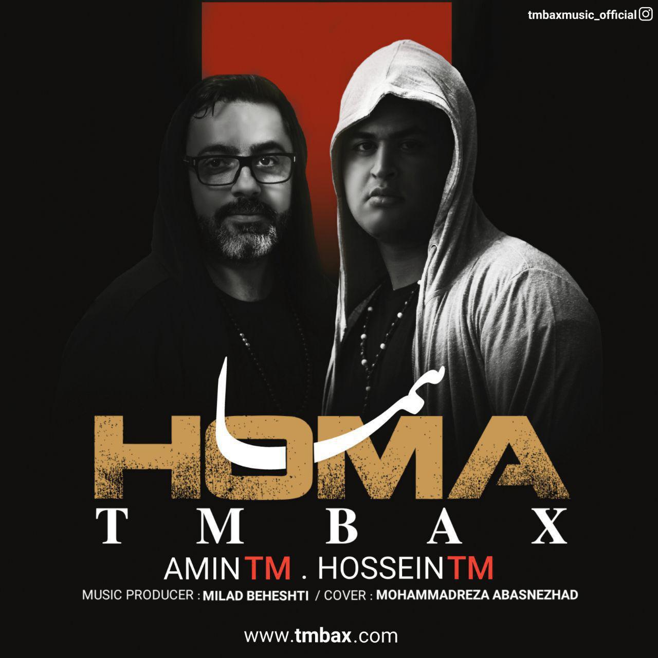 TM Bax – Homa