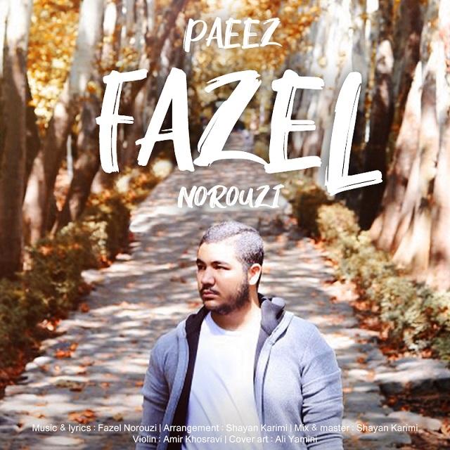 Fazel Norouzi – Paeez