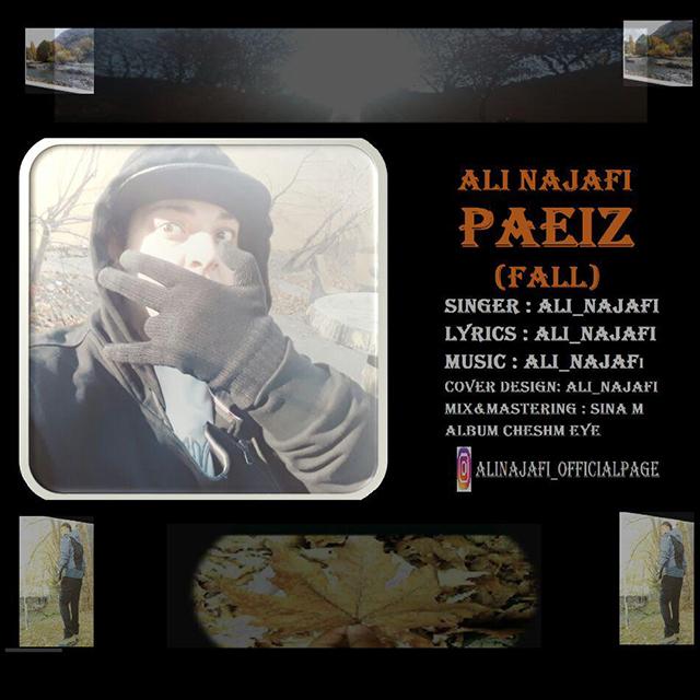 Ali Najafi – Paeiz