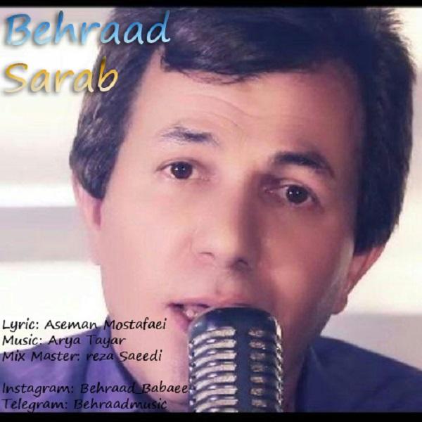 Behraad – Sarab