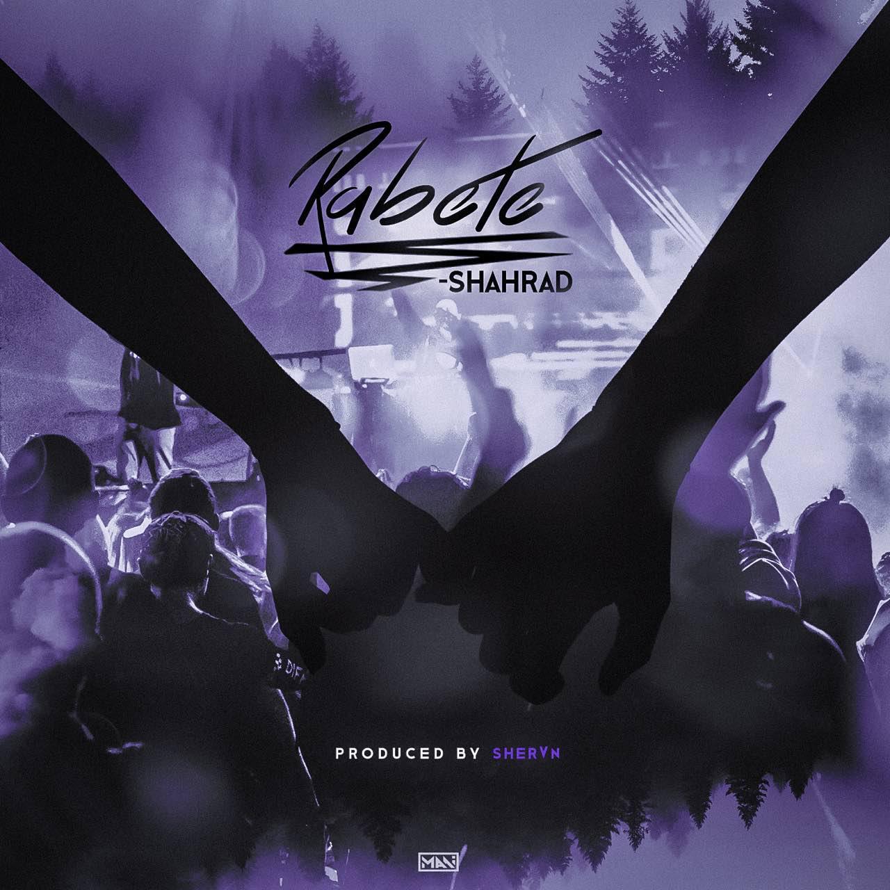 Shahrad – Rabete