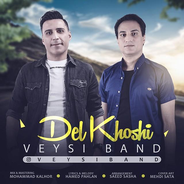 Veysi Band – Delkhoshi
