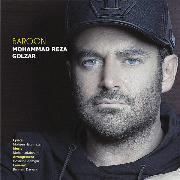 Mohammadreza Golzar – Baroon