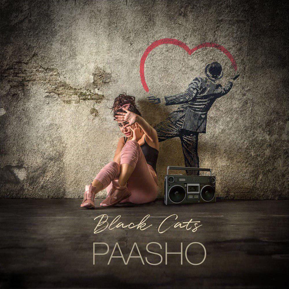 Black Cats – Paasho