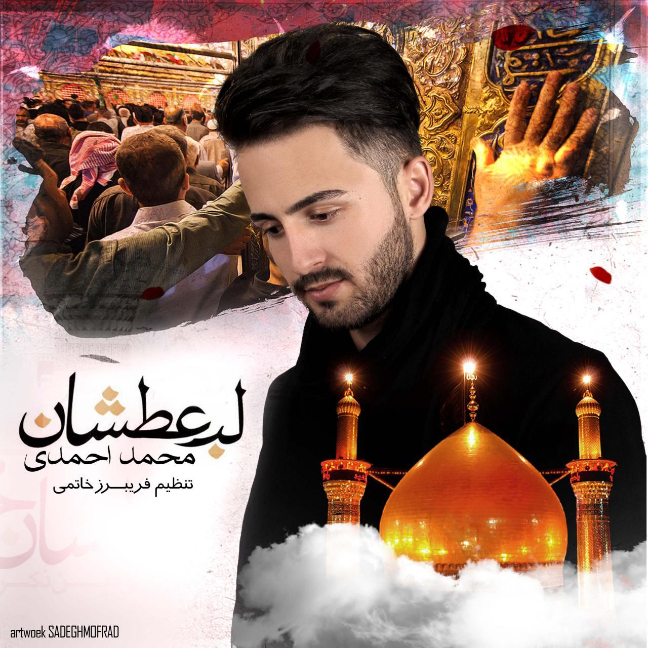 Mohammad Ahmadi – Lab Atshan