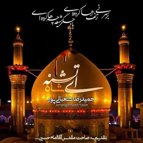 Hamidreza Shabanypoor – Ey Shahe Teshneh