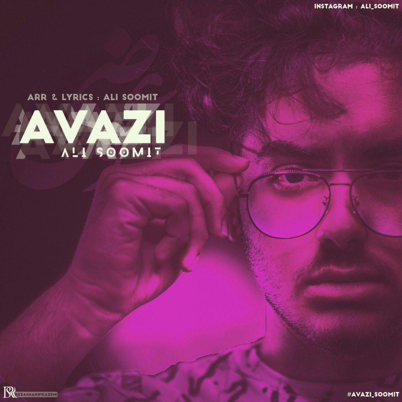 Ali SoomiT – Avazi