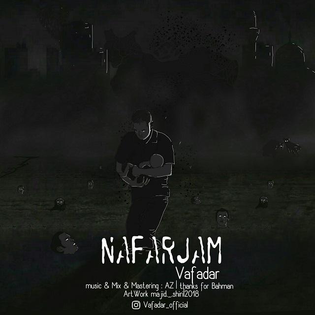 Vafadar – Nafarjam