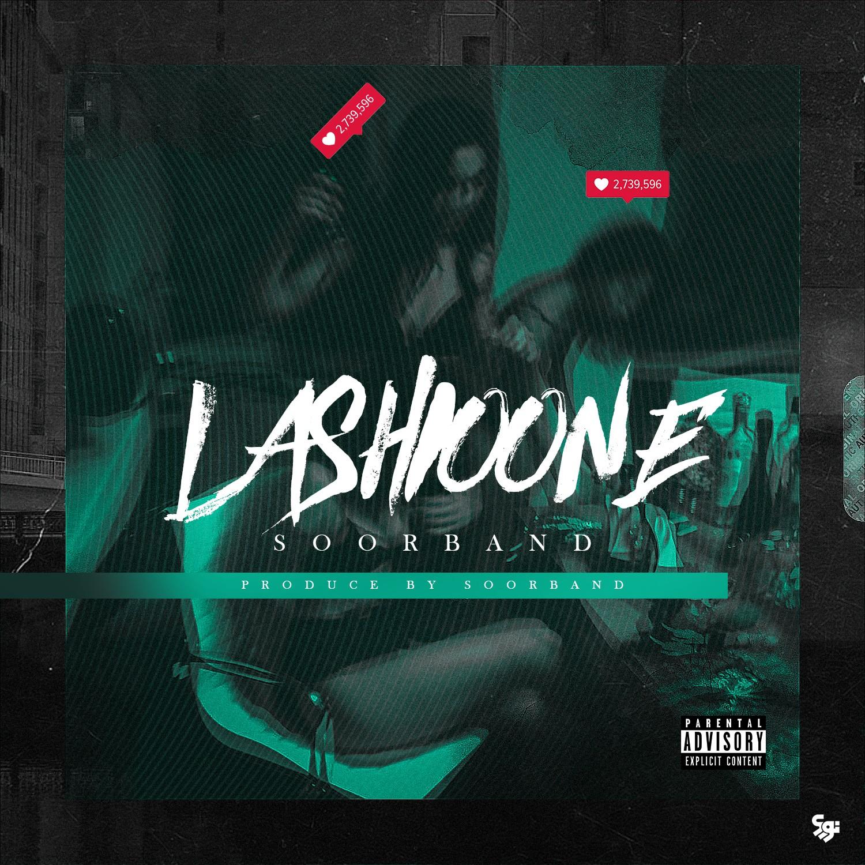 Soor Band – lashioone