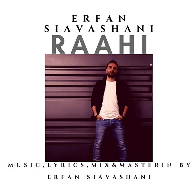 Erfan Siavashani – Raahi