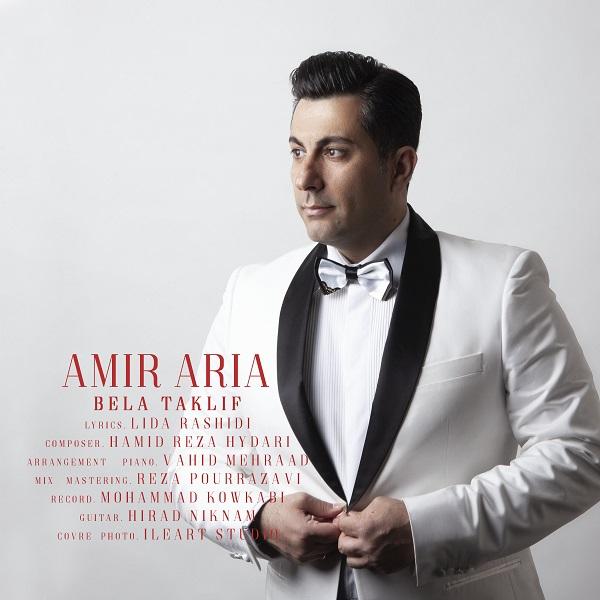 Amir Aria – Bela Taklif