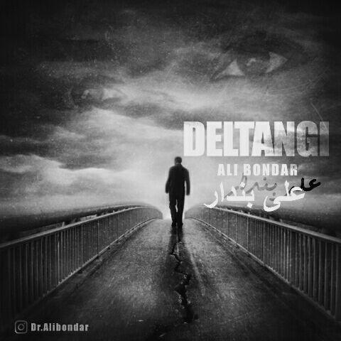 Ali Bondar – Deltangi