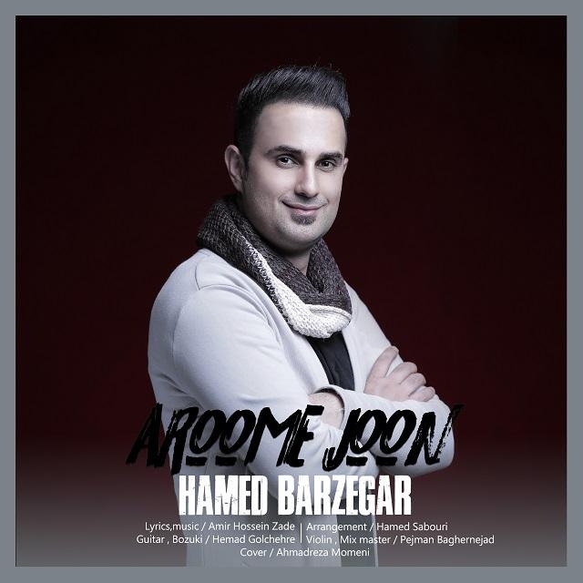 Hamed Barzegar – Aroome Joon