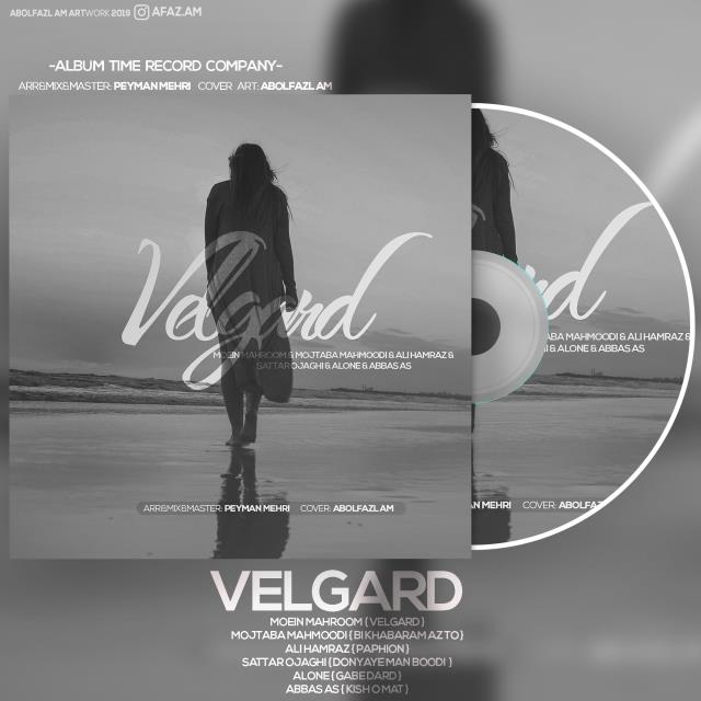 Time Record Company – Velgard