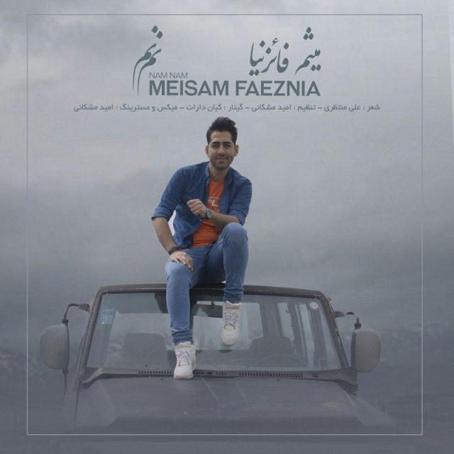 Meisam Faeznia – Nam Nam