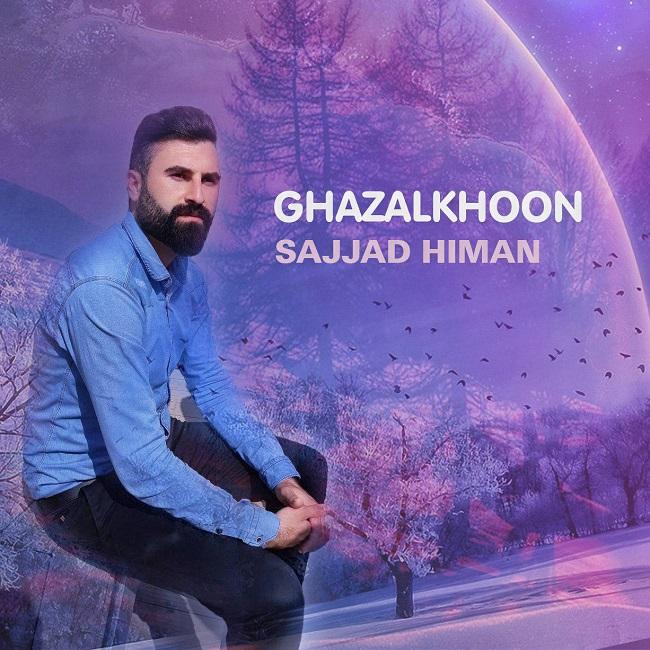 Sajjad Himan – Ghazalkhoon