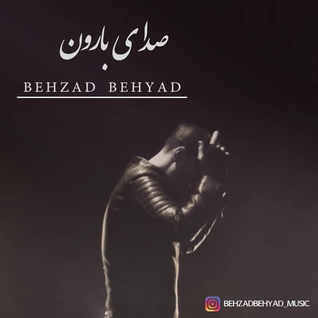 Behzad Behyad – Sedaye Baroon