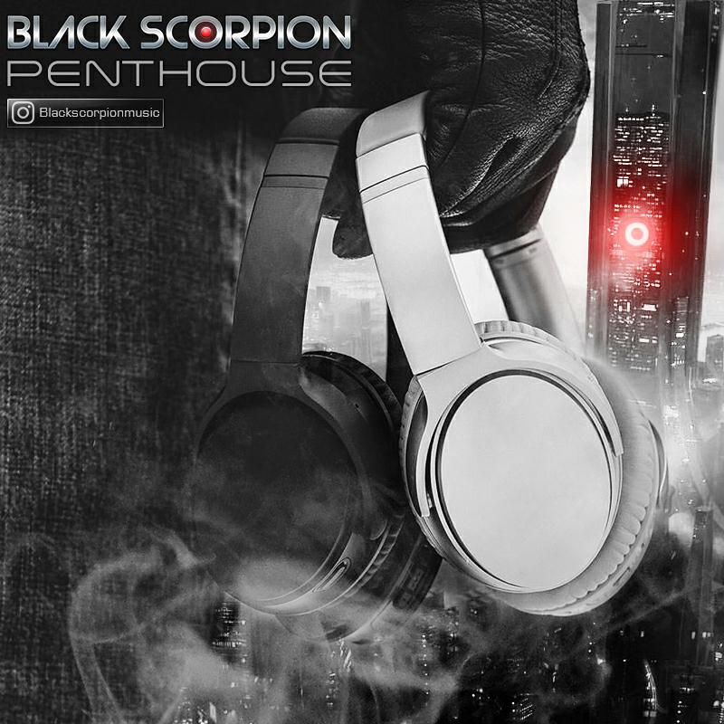 Black Scorpion – Penthouse