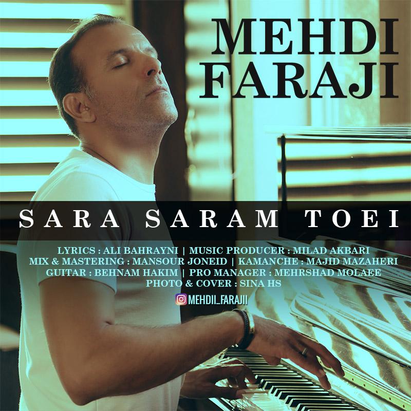 Mehdi Faraji – Sara Saram Toei