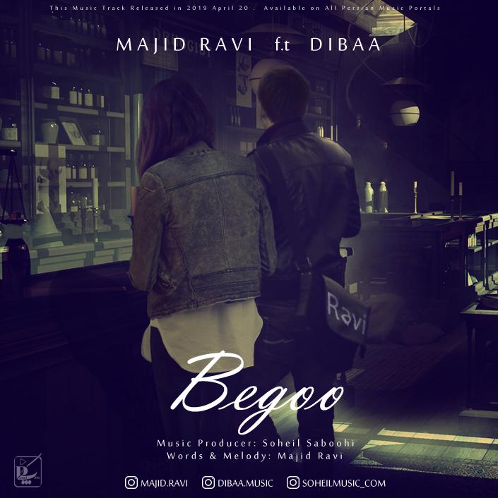 Majid Ravi – Begoo