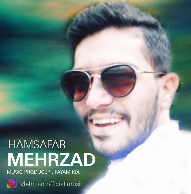 Mehrzad – Hamsafar