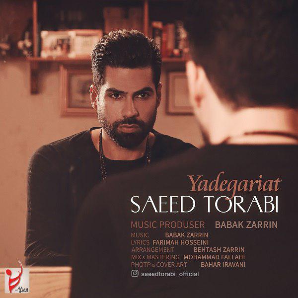 Saeed Torabi – Yadegariat
