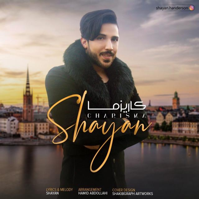 Shayan – Charizma