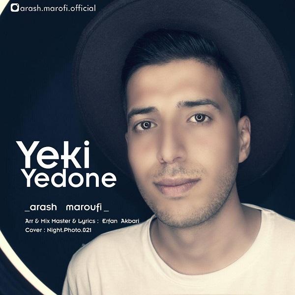 Arash Maroufi – Yeki Yedone
