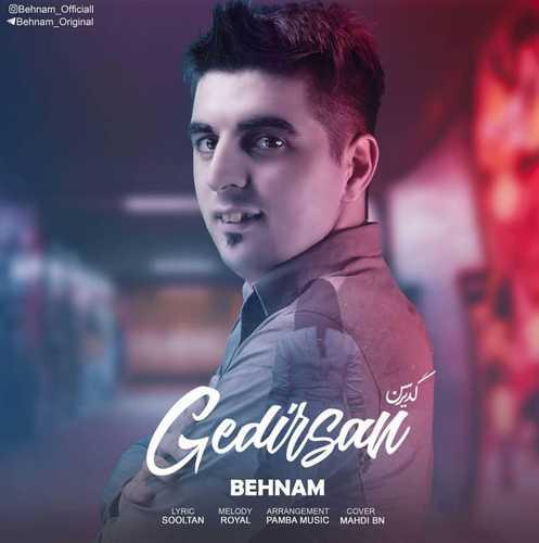 Behnam – Gedirsan