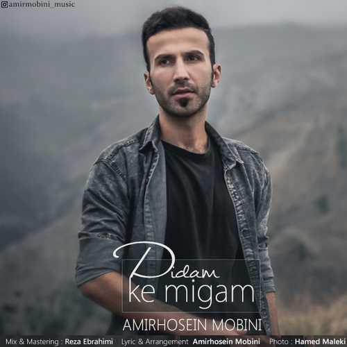 Amir Hosein Mobini – Didam Ke Migam