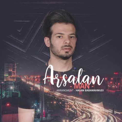 Arsalan – Man