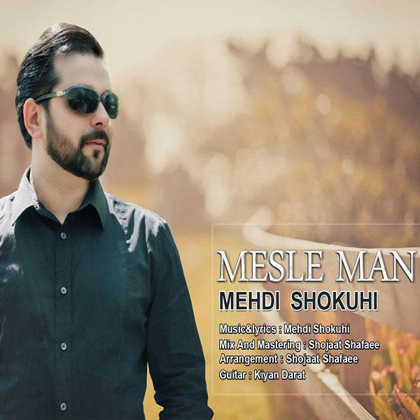 Mehdi Shokuhi – Mesle Man