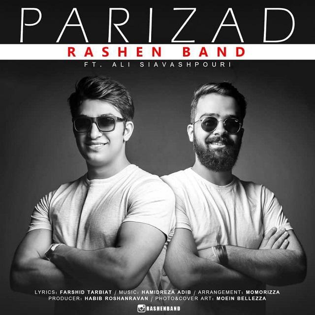 Rashen Band – Parizad