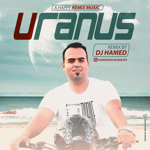 Ali Ebrahimi – Uranus (DJ Hamed Hosseini Remix)