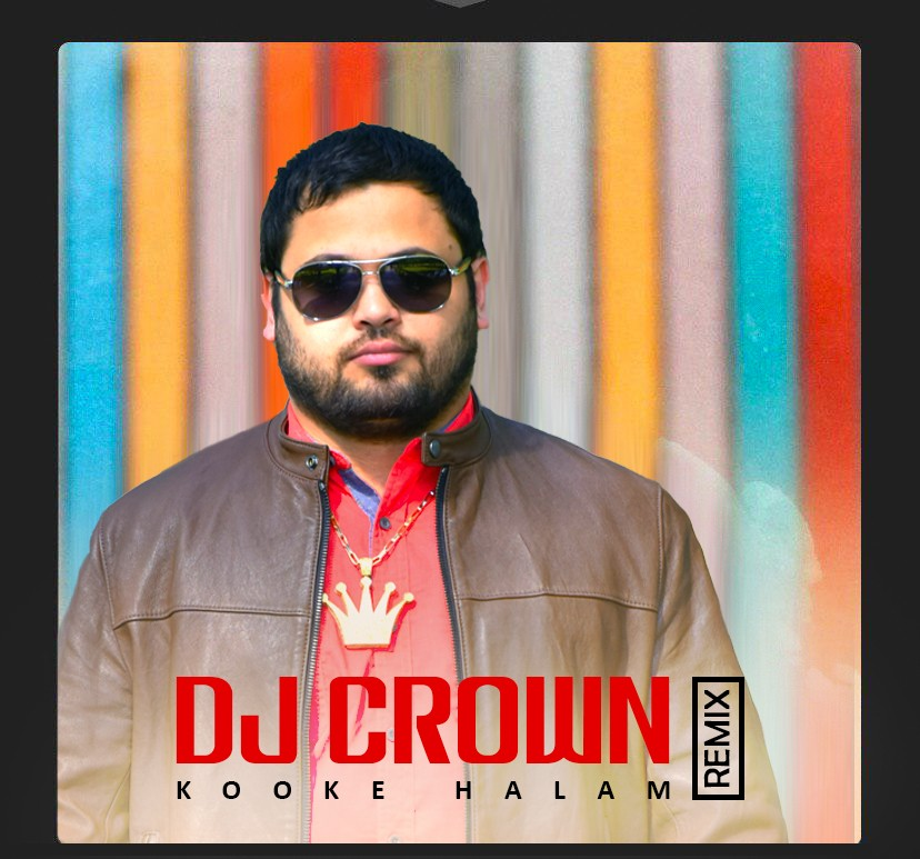 Sina Derakhshande – Kooke Halam Dj Crown Remix
