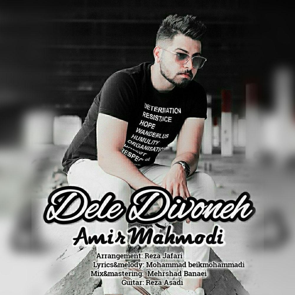 Amir Mahmodi – Dele Divoneh