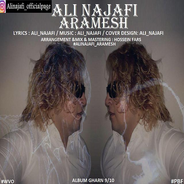 Ali Najafi – Aramesh