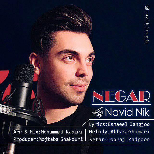 Navid Nik – Negar